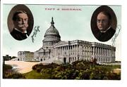 Campaign Postcards