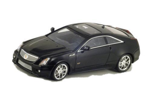 Cadillac Cts V Coupe Ebay