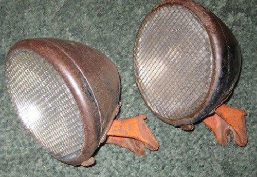 Guide Tractor Lights : Guide tractor light ebay