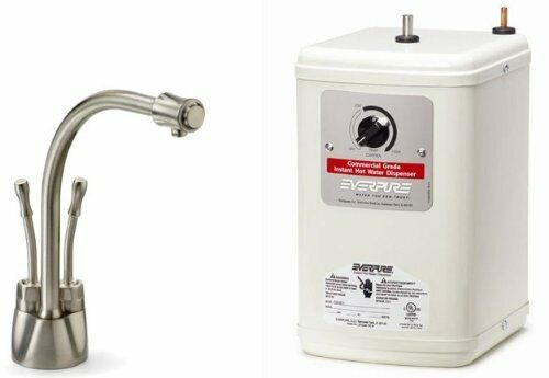 Instant water heater system with !! Faucet !!