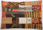 Patchwork Kilim Decorative Cushions