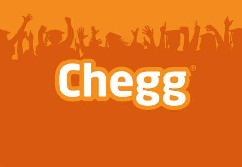 Chegg Answers Unlock $.99 each