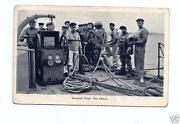 Navy Postcards