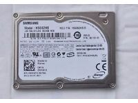 """1.8"""" Samsung 60GB ZIF HDD Replacement HS06THB With Ribbon Cable"""