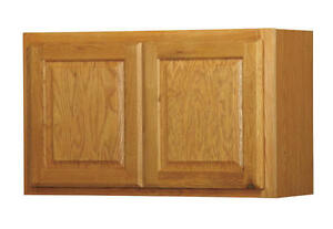 Couple kitchen cabinets