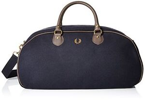 Fred Perry Men's Hainsworth Grip Bag