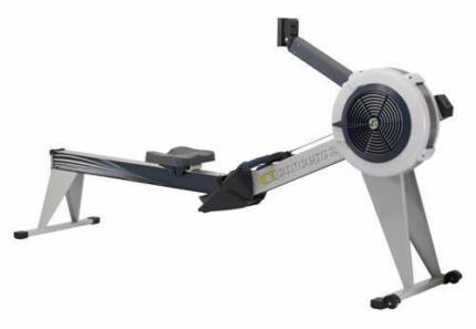 Concept 2 model E rowing machine. Commercial and fully functional Greensborough Banyule Area Preview