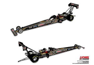 Brittany Force 2013 CASTROL EDGE TOP FUEL DRAGSTER 1:24 Action NHRA - FREE SHIP