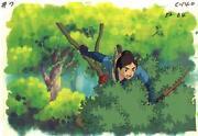 Miyazaki Cel