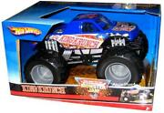 Monster Jam King Krunch