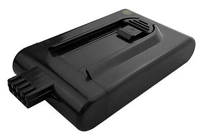 For Dyson Vacuum Cleaner DC16 Replacement Battery BP-01 12097 21.6v 1500mAh