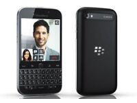 BlackBerry Classic Q20 blackberry