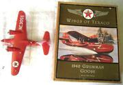 Wings of Texaco