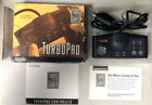 TurboGrafx - 16 (PC Engine) Black Wired Controllers