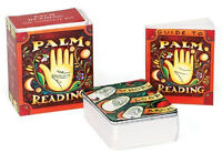 palm reading the complete kit