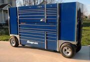 Tool Wagon
