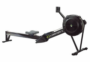 Rowing Machines - Concept 2 - Life Fitness HX / GX - WaterRower