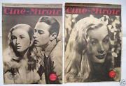 Veronica Lake Magazine
