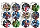 Avengers Button