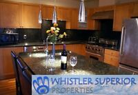 2br - Two Bedroom Whistler Rentals for Sun & Ski Vacations