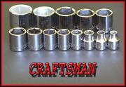 Craftsman Lot