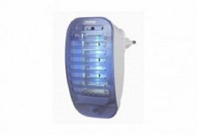 Mückenstecker Insektenvernichter Insektenlampe 4W UV NEU+OVP