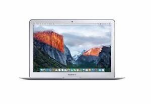 "Apple Macbook Air 13.3"" 256GB Flash Storage 4GB A1466 Laptop Ipswich Ipswich City Preview"