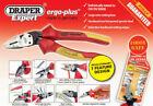 Draper Industrial Pliers Side Cutters