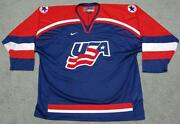 Mens Hockey Jersey XXL