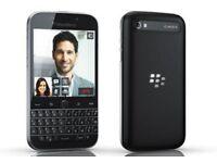 BlackBerry Classic Q20 (Unlocked) Smartphone