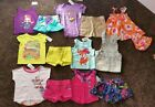 Clothing Mixed Items & Lots Size 6-9 Months for Girls
