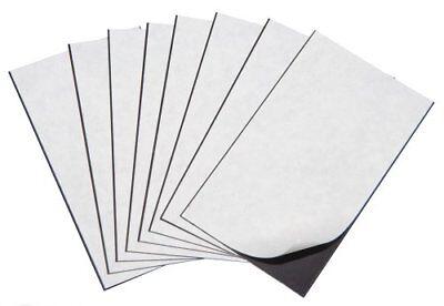 Marietta Magnetics - 25 Magnetic Sheets of 5