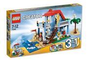 Lego Strandhaus