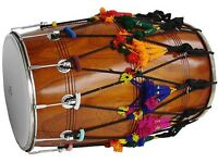 ***CHEAP PROFESSIONAL ASIAN/PANJABI DHOL PLAYER(S)***
