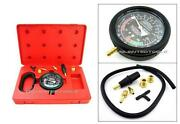 Fuel Pressure Test Gauge