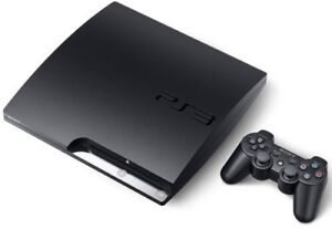 Playstation 3 + Controller - Great Condition