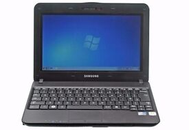 Samsung Netbook NB30 (Win7) Netbook
