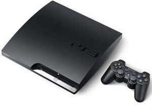 PS3 Console PlayStation 3
