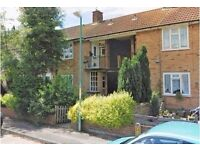 RAINHAM, CRANBROOK CLOSE: 2 BEDROOM FLAT