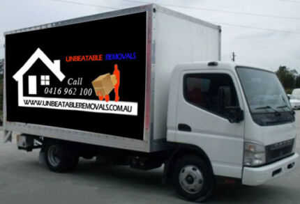 MEN &TRUCKS FROM $30 HALF HOUR 24/7 SHORT NOTICE /FULLY INSURED Ryde Ryde Area Preview