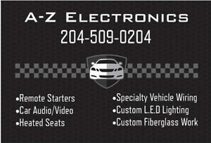 CAR REMOTE START INSTALLATIONS SALE ON NOW! UP TO 40% OFF!!!