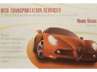 MTD RECOVERY SERVICES