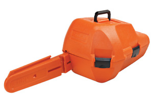Stihl chainsaw carrying case
