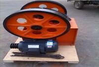 Brand New mini Jaw Crusher / Neuf mini concasseur a pierres