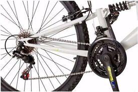 Hyper Revo 26 Inch Mountain Bike for Men's