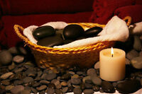 Receive a massage at your home or hotel!