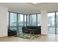 1 bedroom flat in No.1 West India Quay, Hertsmere Road, Canary Wharf E14
