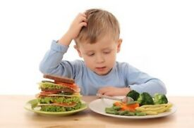 HYPNOTHERAPY HELPED MY CHILD STOP BEING A PICKY EATER!