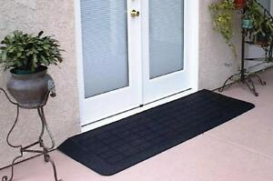 DOOR THRESHOLD WHEELCHAIR ACCESSIBILITY Edmonton Edmonton Area image 4