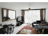1 bedroom flat in Dovedale Close, Harefield, UB9 (1 bed)
